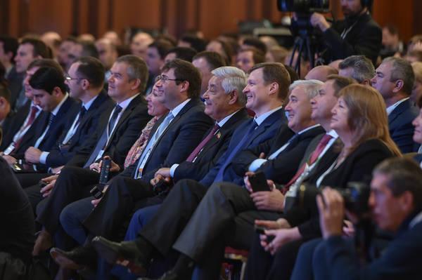 Фото: пресс-служба президента РТ