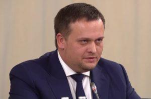 Генеральный директор Агентства стратегических инициатив Андрей Никитин. Фото: kremlin.ru