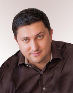 Василий Кабанов