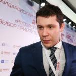 Антон Алиханов, врио губернатора Калининградской области. Фото: А. Струнин