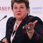 Светлана Орлова, губернатор Владимирской области. Фото: А. Струнин